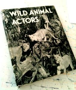 Wild! Animal! Actors!