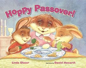 Passover Bunnies