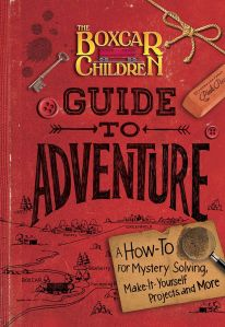 boxcar children adventure guide