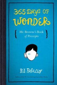 Book of Wonder