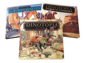 dinotopiacovers