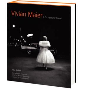 vivian maier book cover