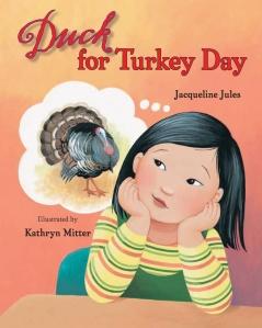 Duck for Turkey Day