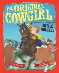 Original Cowgirl