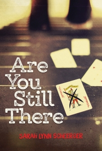 AreYouStillThere