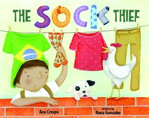 Sock Thief