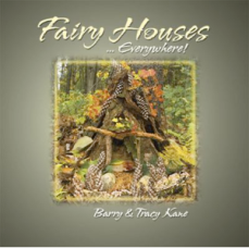 Fairy Houses...Everywhere!