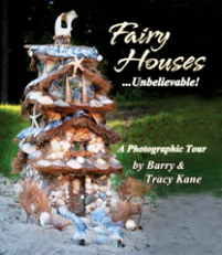 Fairy Houses...Unbelievable!