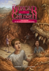 Mystery of the Stolen Dinosaur Bones