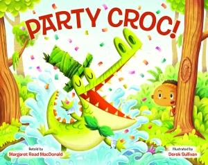 Party Croc