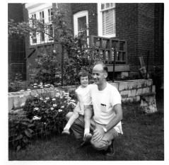 Barb Reid fathers Day