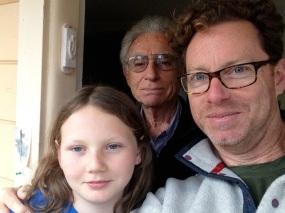 Ian Hoffman Fathers Day