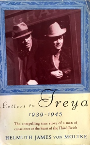 Letters to Freya