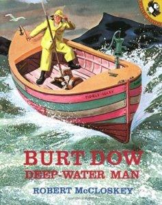 burt dow