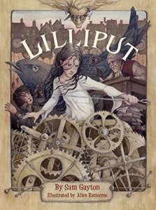 Lilliput cover