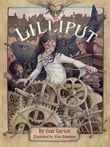 Lilliput cover