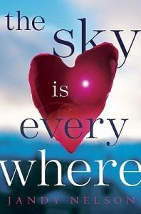 sky is everywhere