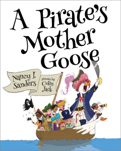 Pirates Mother Goose