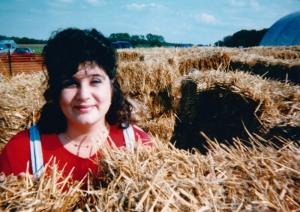 me, younger, burjan's maze
