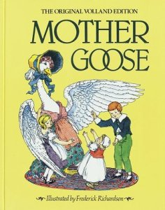 mother goose original