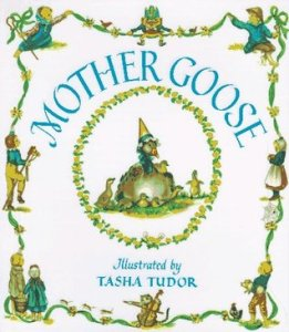 mother goose tasha