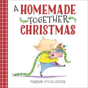 homemade together christmas
