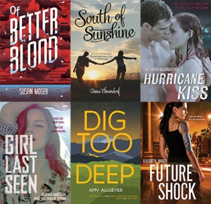 AW Teen Summer Reading Challenge and Giveaway!!!