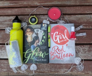 AW Teen Twitter Chat Prize Pack