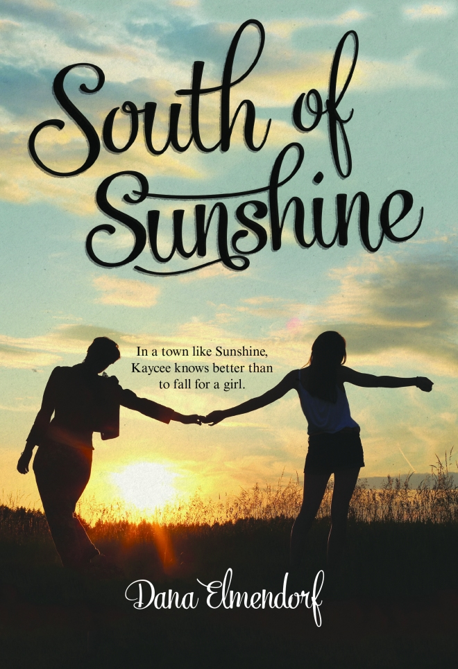 South of Sunshine_CVR